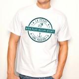 T-shirt La Pêche... une Passion