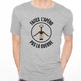 T-shirt Faites l'apéro