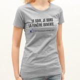T-shirt Les moustiques