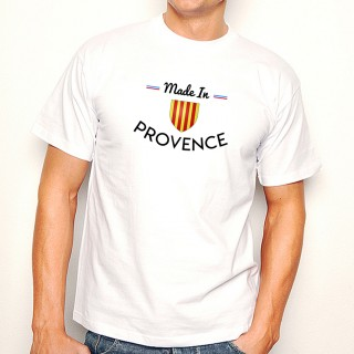 T-shirt Made In Provence