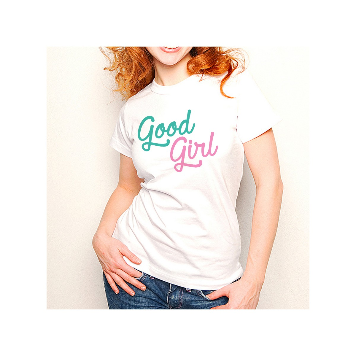 T-shirt Good Girl