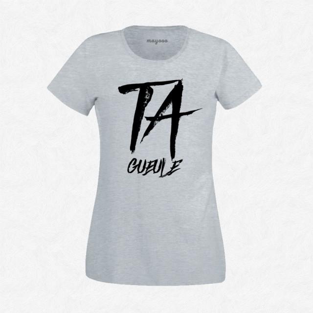 T-shirt Ta gueule