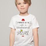 T-shirt Demande à papa