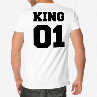 T-shirt King 01