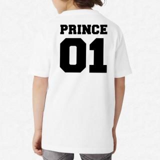 T-shirt Prince 01