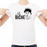 T-shirt Ma biche