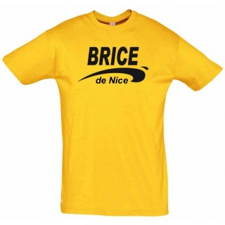 T-shirt Brice de Nice