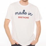 T-shirt Made in Bretagne