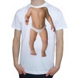 T-shirt Bébé Fun 01