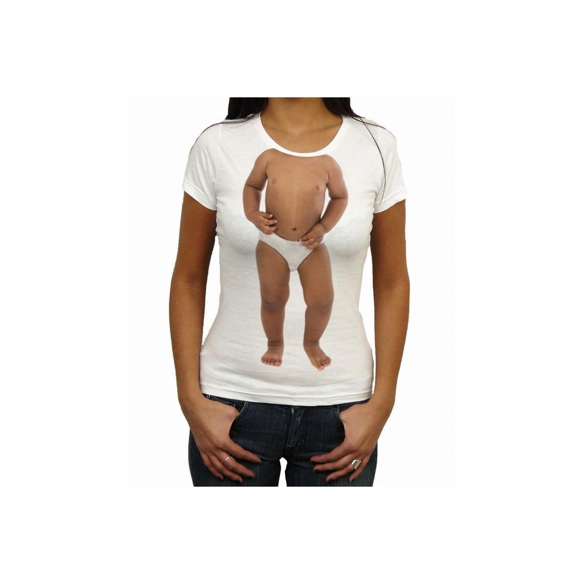 T-shirt Bébé Fun 02
