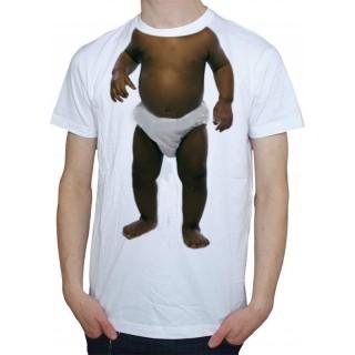 T-shirt Bébé Fun 04